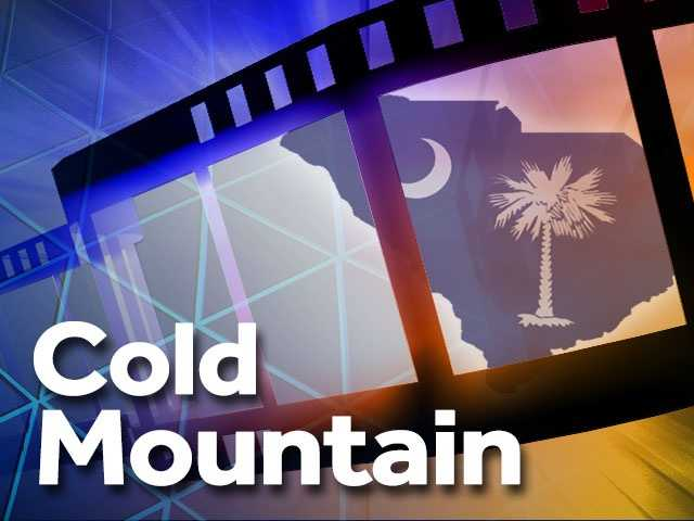 """Cold Mountain (2003) -- Charleston. This film was an adaptation of a 1997 historical fiction novel of the same title. The award-winning movie featured Jude Law, Nicole Kidman and Renee Zellweger, as well as rising stars Natalie Portman and Philip Seymour Hoffman. """"Cold Mountain"""" was nominated for 7 Academy Awards, winning Best Supporting Actress for Zellweger."""
