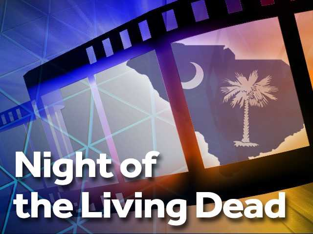 Night of the Living Dead (1990) -- Berkeley County, Charleston County. This 1990 remake of George Romero's zombie classic featured a revised script from Romero. The film's plot centers around a young woman, Barbara (Patricia Tallman), who joins a group of survivors in a zombie apocalypse.