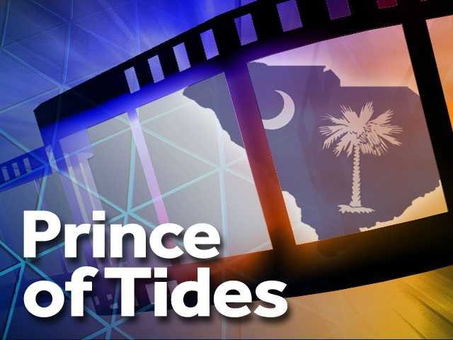 """Prince of Tides (1991) -- Beaufort, Charleston and Fripp Island. A Best Picture nominee in 1992, """"Prince of Tides"""" follows the story of Tom Wingo, an unemployed teacher who struggles from psychological damage he endured growing up in South Carolina. The film stars Nick Nolte and Barbra Streisand."""