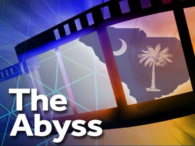 """The Abyss (1989) -- Gaffney. Years before James Cameron directed """"Titanic"""" and """"Avatar,"""" the acclaimed movie director filmed this underwater science-fiction movie in an abandoned nuclear plant in Cherokee County."""