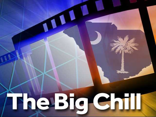 """The Big Chill (1983) -- Beaufort. Shot in the same house as """"The Great Santini,"""" this 1980s comedy featured an all-star cast including Tom Berenger, Glenn Close, Jeff Goldblum and Kevin Kline. """"The Big Chill"""" centers around a group of former college friends reuniting after a friend's death."""