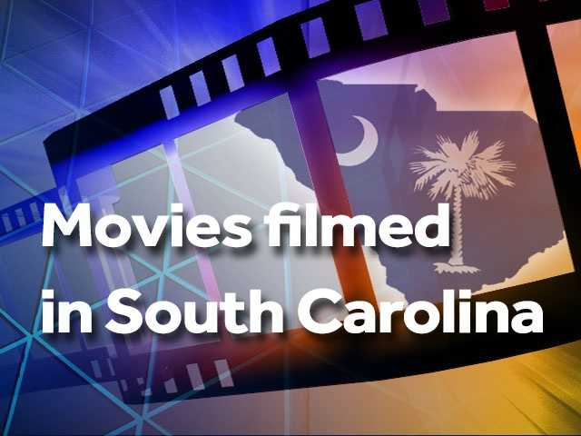More than two dozen movies were filmed in South Carolina, from classics, to horror, to Academy Award winners. Check out our slideshow to see how many of them you remember.