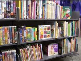 Visit your local library. Most libraries have scheduled activities for children. Check out your local libraries website for more details.