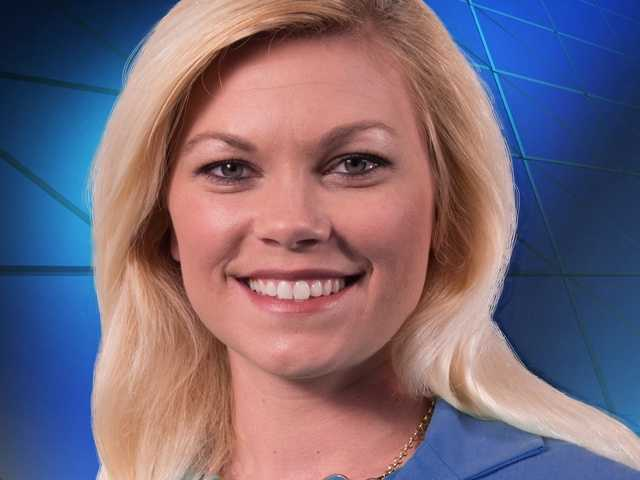 Every now and then we like to give you an inside look at the lives of people on WYFF News 4.  This week we share things you may not know about WYFF News 4 Traffic reporter Allyson Powell.