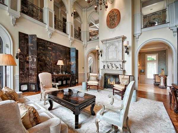 It is listed on realtor.com with an asking price of $10,750,000