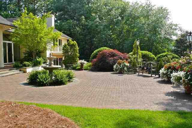 It also has patio areas, walking trails, and horticultural paradise. This home is listed on realtor.com for $1,650,000.