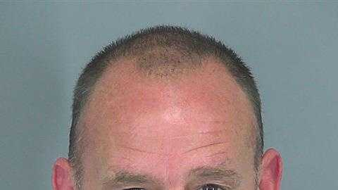 Jeffrey Foster, accused knife-pointing beer thei