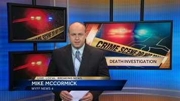 Every now and then we like to tell you a little bit more about the people you see everyday on WYFF News 4. This week we let you know a little bit more about Mike McCormick.