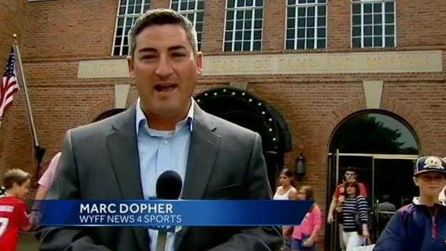 To see things you don't know about Marc Dopher, click here.