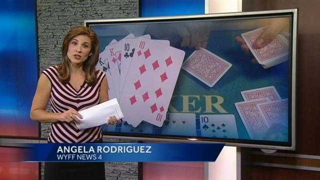 To see things you might not know about Angela Rodriguez, click here.