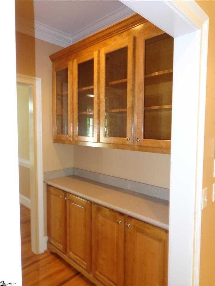 The home also has a butler's pantry.