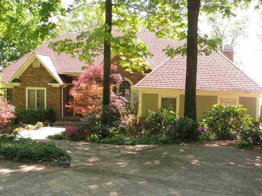 This home is for rent in Landrum.