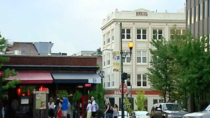 Movie Asheville