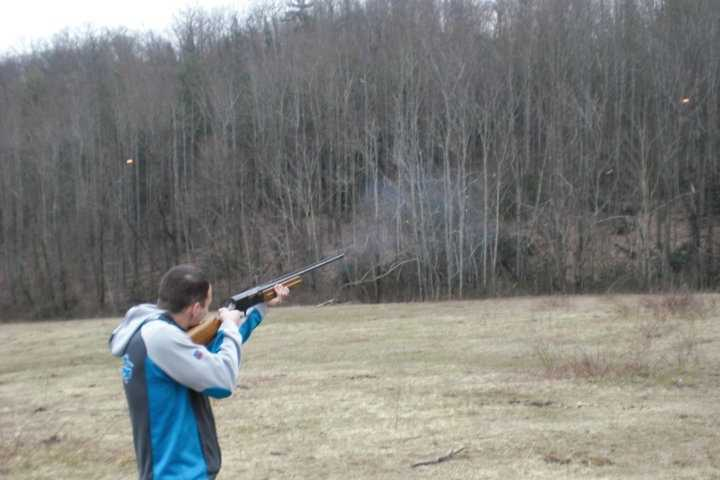 Chris grew up in the woods and enjoys competitive shooting and hunting.
