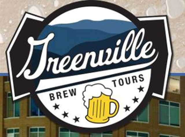 Take a tour of Greenville (and Asheville) microbreweries.  (Lee Neely)