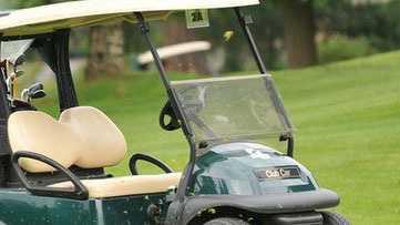 golf cart generic