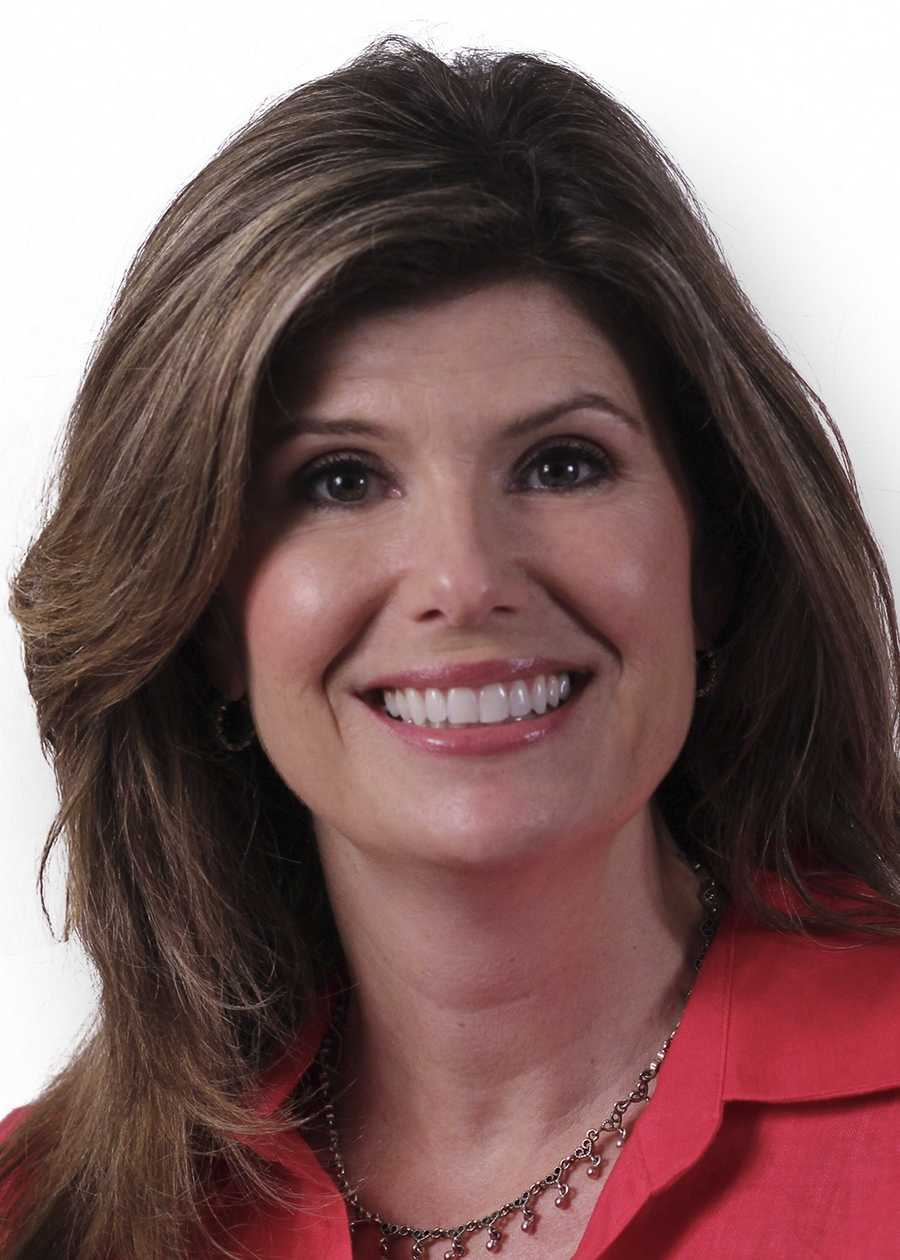 Every now and then we like to tell you a little bit more about the people you see on WYFF News 4. Today we tell you some fun facts about WYFF News 4 Meteorologist Pamela Wright.
