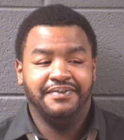Chrisshaun Young: Trafficking cocaine (Buncombe County)
