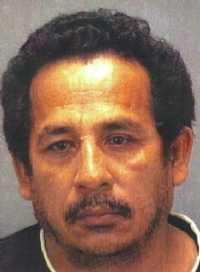 Carlos Sanchez Barradas: Murder (Greenville County)