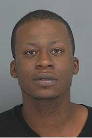 Antonio Obrian Shearin: Bench warrant (Spartanburg County)