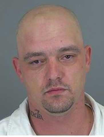 Brandon Steve Killough: Bench warrant (Spartanburg County)