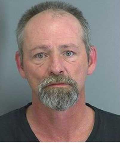 David Scott Waid: Bench warrant (Spartanburg County)