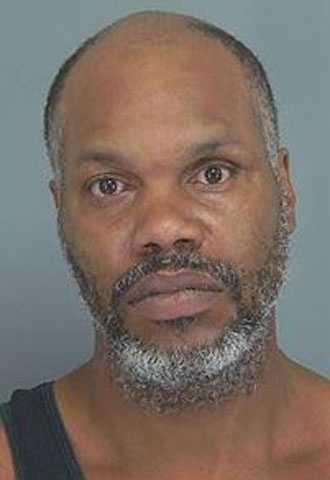 George Thomas Martin: Bench warrant (Spartanburg County)