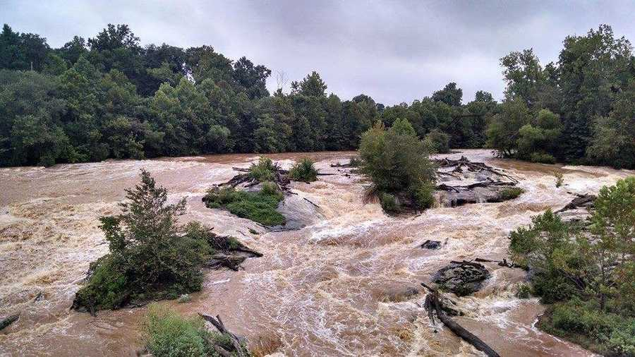 Enoree River