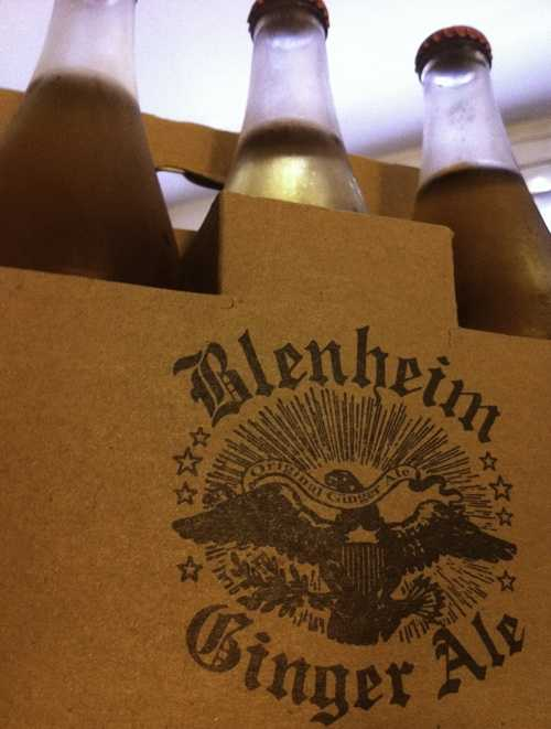 In 1993, the Blenheim Bottling Co. was acquired by the Schafer family, who also own the South of the Border tourist complex. They renovated the original plant, but soon realized the old plant could not fulfill the demand. A new plant was built on the South of the Border complex with a larger capacity and a modern bottling system. Blenheim is the oldest continuous independent soda bottler in the world.
