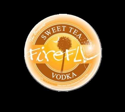 Firefly vodka, is distilled from local muscadine grapes on Wadmalaw Island. Firefly Distillery's first product was Firefly Muscadine Vodka, introduced in April 2006. In April 2008 Firefly introduced Sweet Tea Vodka, using tea from the Charleston Tea Plantation.