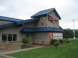 The founder of Ryan's restaurants, Alvin McCall Jr., was born in 1927, ninth in a family of 11. His parents were millworkers in Pelzer. McCall worked a variety of jobs and served a year in the Navy before becoming an accountant. He went on to build houses and run a car dealership before starting the Western Family Steak House chain in 1976, the first on Wade Hampton Boulevard.