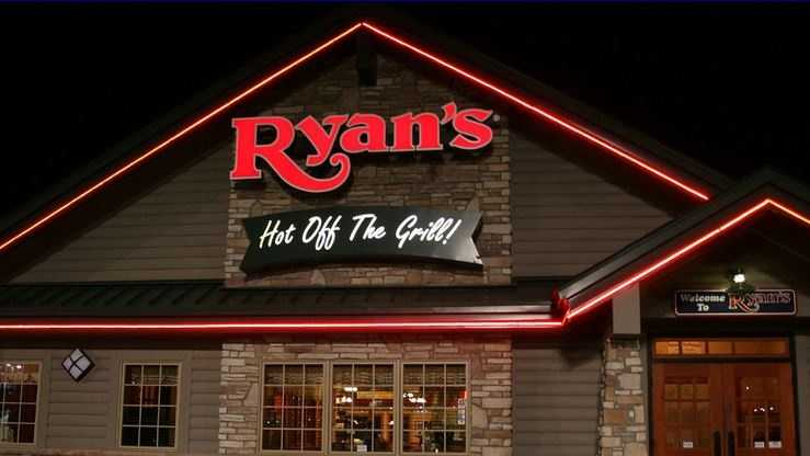 In 1977, McCall sold the Western Family Steak House chain to a corporation with an agreement that allowed him to be a competitor. In 1978, he opened the first Ryan's on Laurens Road. The first public stock offering in 1981 raised $4 million. Currently, Ryan's Restaurant Group, Inc., operates more than 300 restaurants in 23 states