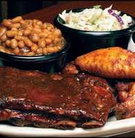 Three high school friends from Tennessee went their separate ways, but after attending different colleges, they eventually got back together and opened the first Sticky Fingers barbeque restaurant in Mount Pleasant 1992. There are now 16 restaurants in the Carolinas, Tennessee, Georgia and Florida, and their products are marketed nationwide.