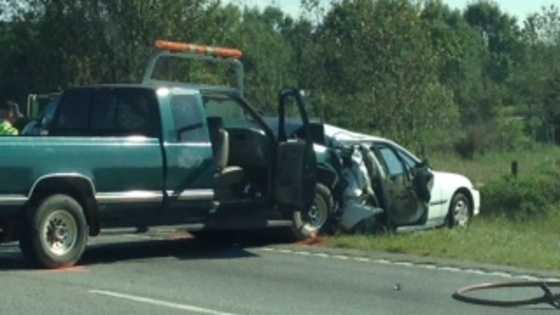 Garrison Road Fatal
