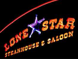 Lone Star opened its first restaurant in 1989 in Winston-Salem, North Carolina.In March 1992, Lone Star became a public company with eight restaurants.