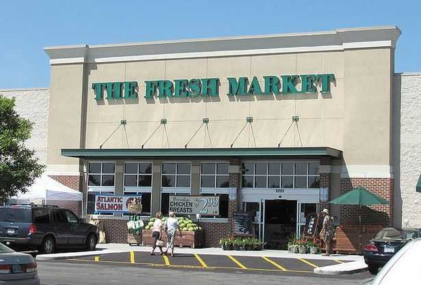 Fresh Market was started in 1982 in Greensboro when Ray and Beverly Berry took their life savings to create the grocery store.