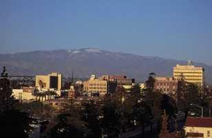 No. 9: Bakersfield-Delano, CATotal Engineers: 4,680 Engineers per 1,000 Employees:17.1