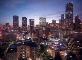 No. 2: Houston-Sugar Land-Baytown, TXTotal Engineers: 59,070 Engineers per 1,000 Employees: 22.4