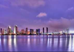 No. 5: San Diego-Carlsbad-San Marcos, CATotal Engineers: 25,490 Engineers per 1,000 Employees: 20.2