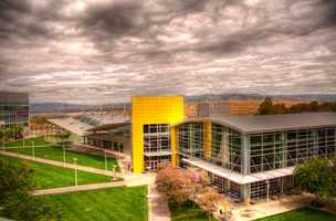 No. 1: San Jose-Sunnyvale-Santa Clara, CATotal Engineers: 40,400 Engineers per 1,000 Employees: 45.0
