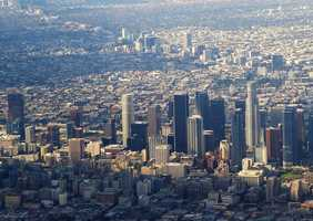 In terms of raw numbers, by far the largest player is Los Angeles, with some 70,000 engineers. Yet it ranks only 33rd by concentration.