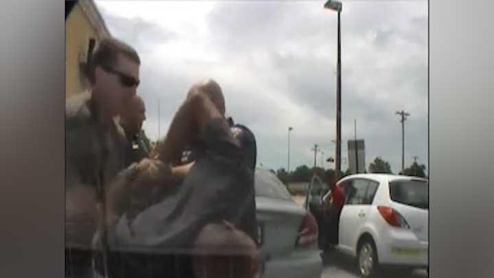 Miller Arrest