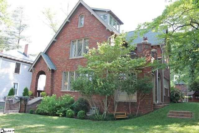 The home is 5,000 square feet on a professionally landscaped lot.