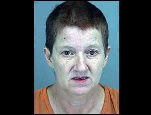 Patricia Ownesby: Accused of trying to kill her husband