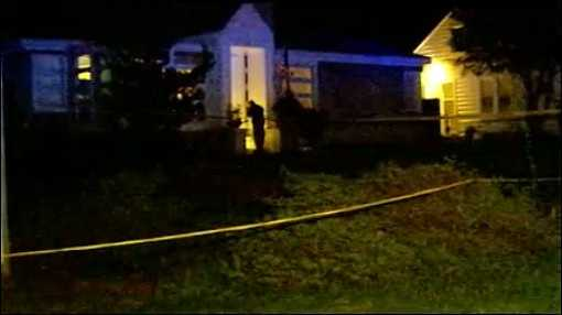 About 9:30 p.m. on Monday, Greenville Police officers responded to a homicide on Augusta Court, according to police.