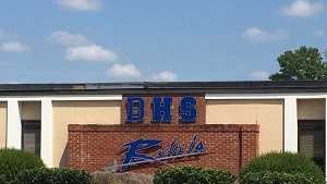 Byrnes High School