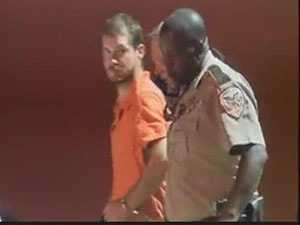 Timothy Jones Jr. is accused of killing his 5 children in Lexington and taking their bodies to Wilcox County, Alabama.