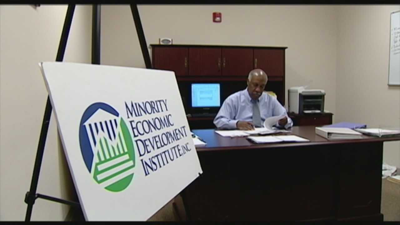 According to figures released by the Minority Economic Development Institute, there are almost 6-thousand minority owned businesses in Greenville County.