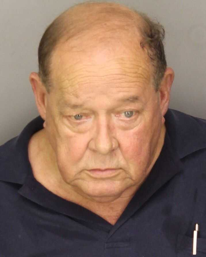 Wayne Price : charged with soliciting prostitution