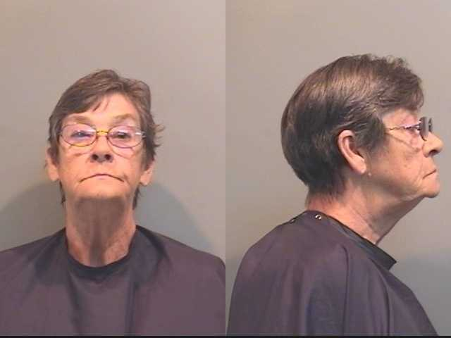 Gail D. Bagwell: charged with Dist. Of SCH III, Dist. Of SCH III, Dist. Of SCH III